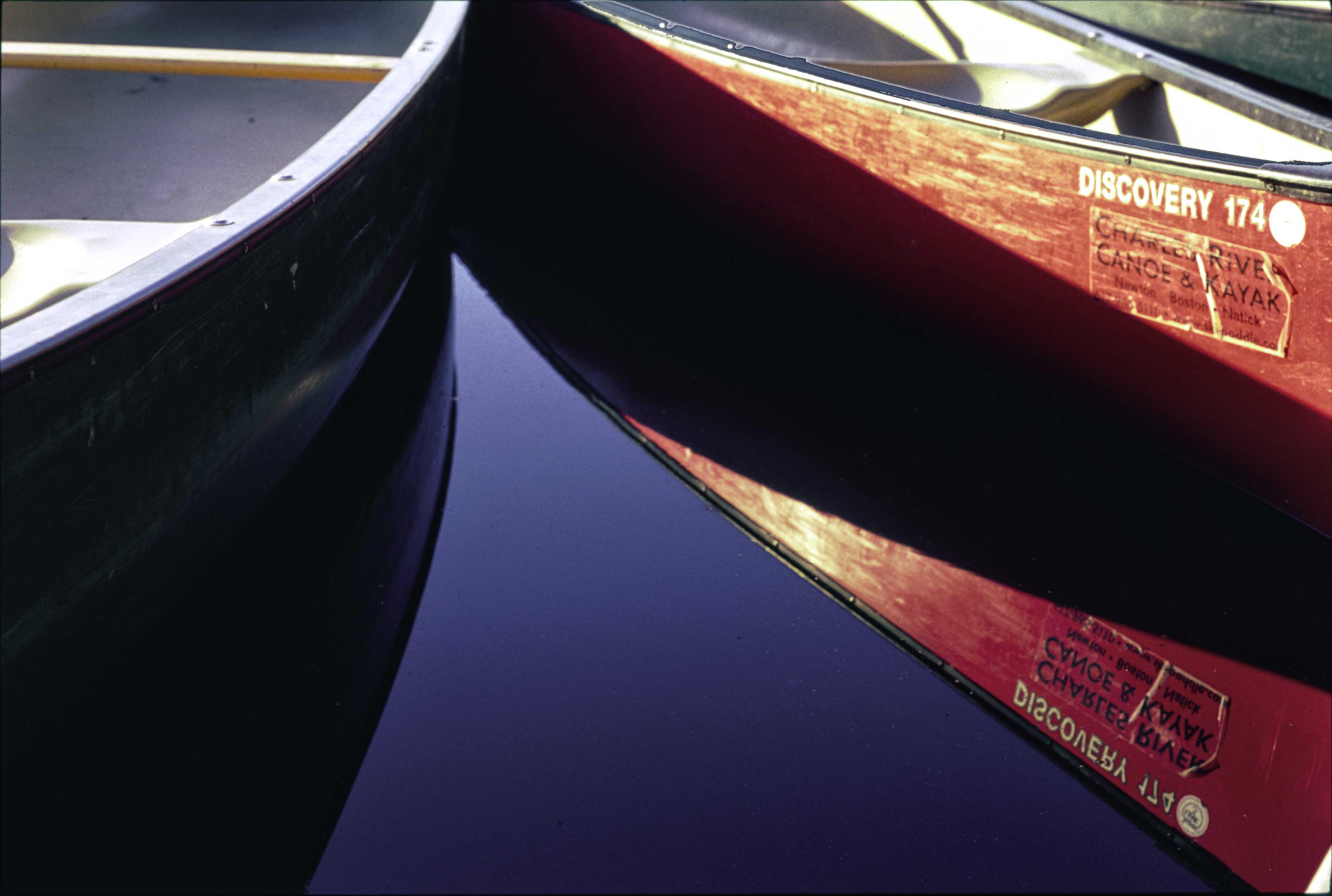 Canoes Veed