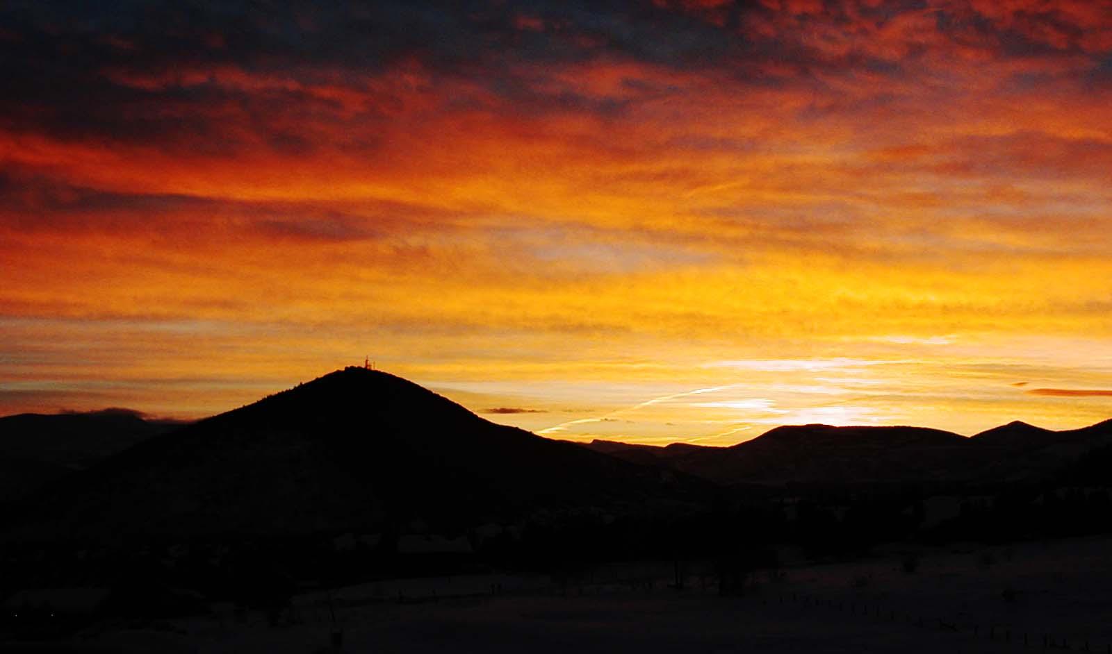 Utah Sunrise Canyons